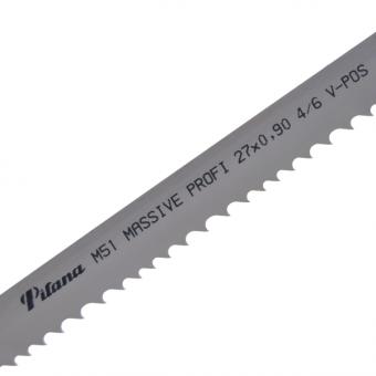 Ленточное полотно по металлу Pilana M42 UNIVERSALM51-531 MASSIVE PROFI